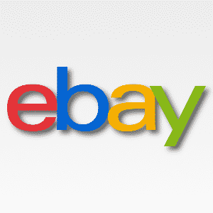 Ebay.de - Shoppingseite